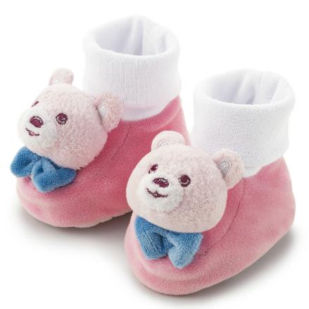 Baby Bear – Rosa