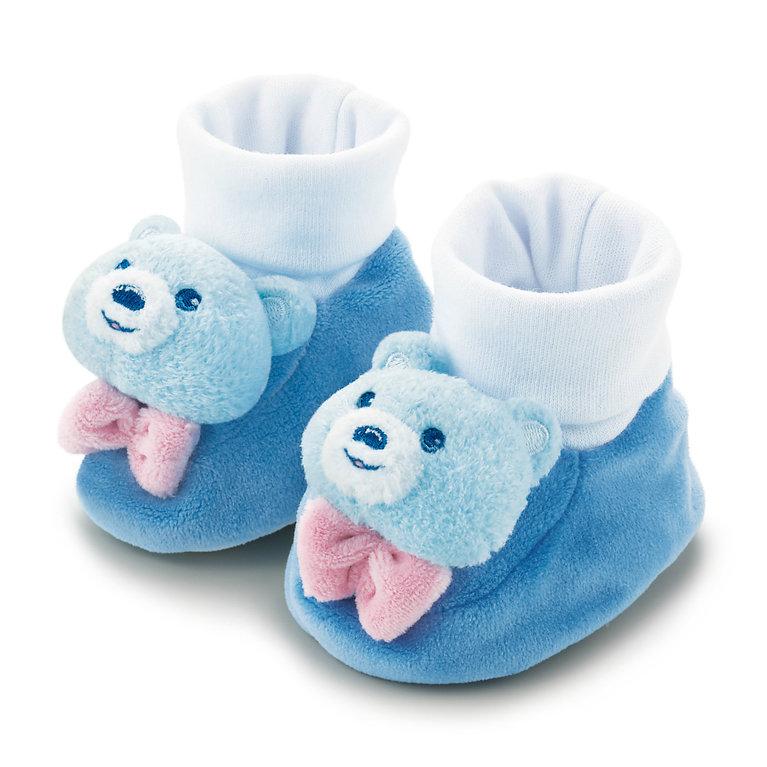 Baby Bear – Blå