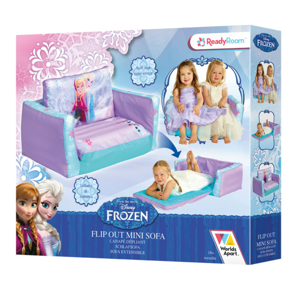 Disney Frozen Sovesofa