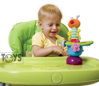 TAF Toys: Bord Karusell