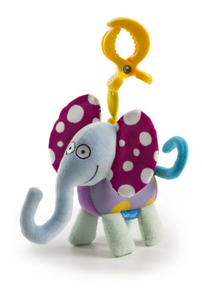 TAF Toys: Rangle Busy Elephant