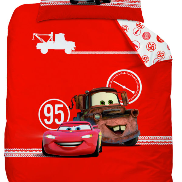 Disney Cars Sengetøy