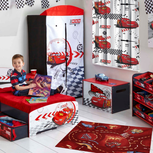 Disney Cars Gardin – Swift