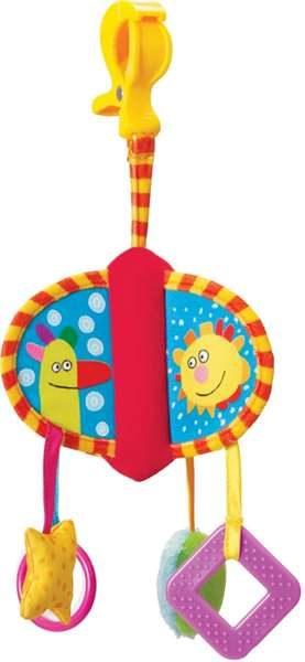 TAF Toys: Kooky Chime Bell Mobile