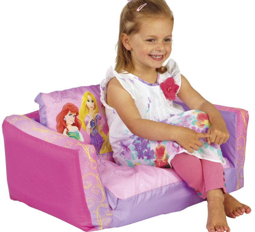 Disney Prinsesse Sovesofa