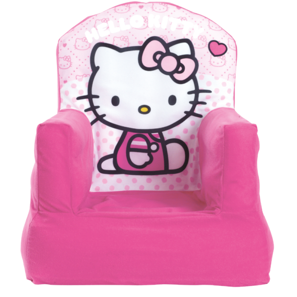 Hello Kitty Lenestol