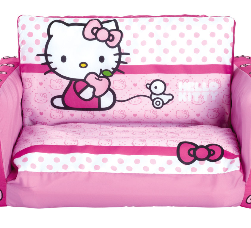Hello Kitty Sovesofa