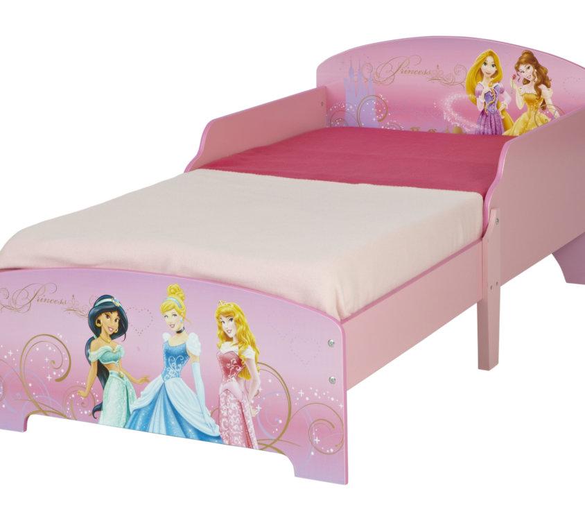 Disney Prinsesse Barneseng