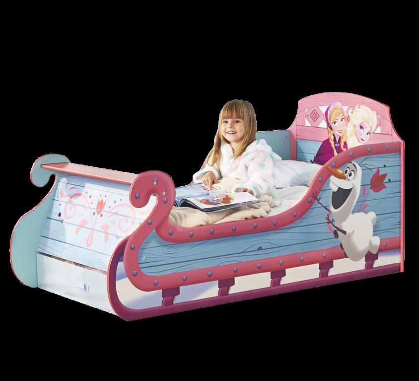 Disney Frozen Slede-Seng