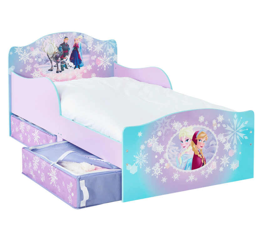 Disney Frozen Barneseng