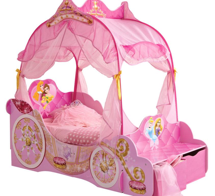 Disney Prinsesse Vognseng