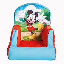 Mickey Mouse Lenestol