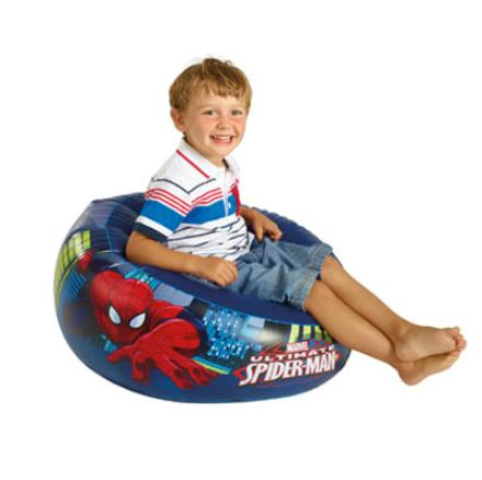 Spider-Man Oppblåsbar Stol