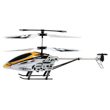 Radiostyrt Helikopter