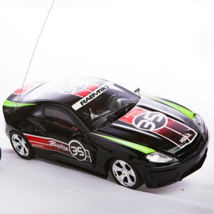 Racing Simuleringer Modellbil