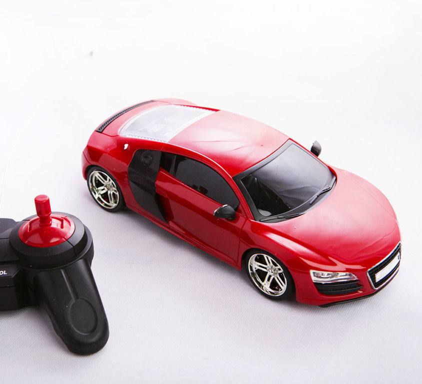 Romote Control Model Car