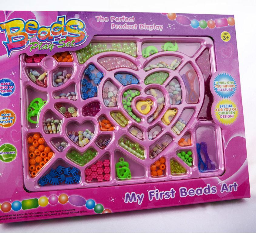 Beads Play Set