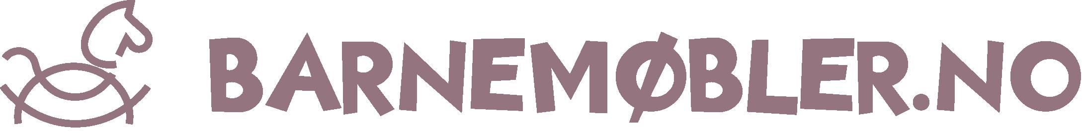Barnemobler Logo